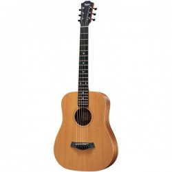 Guitarra Acustica TAYLOR Baby BT2 Mahogany Foto: \192