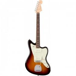 Guitarra Eléctrica FENDER American Professional Jazzmaster 3-Color Sunburst RW Foto: \192