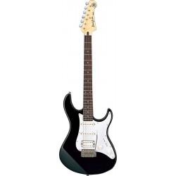 Guitarra Electrica YAMAHA Pacifica 012 Black Foto: \192