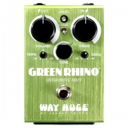 Pedal WAY HUGE WHE-207 Green Rhino MKIV Foto: \192
