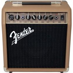 Amplificador FENDER Acoustasonic 15 Foto: \192