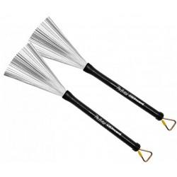 Escobilla WINCENT 33M Steel Wire Brush Foto: \192