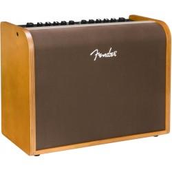 Amplificador FENDER Acoustic 100 Foto: \192