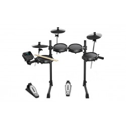 Bateria Digital ALESIS Turbo Mesh Kit Foto: \192