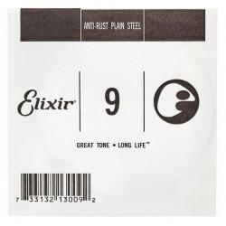 Cuerda Electrica/Acustica ELIXIR Anti-Rust 009 Foto: \192