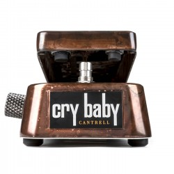 Pedal DUNLOP JC-95 Jerry Cantrell Signature Cry Baby Wah Foto: \192
