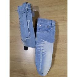 Correa BOURBON STRAP Rockers Jeans True Foto: \192