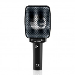 Microfono SENNHEISER E 906 Foto: \192