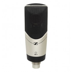Microfono SENNHEISER MK4 Foto: \192