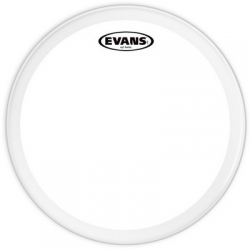 Parche EVANS EQ1 Clear 20 BD20GB1 Foto: \192