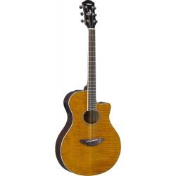 Guitarra Acustica YAMAHA APX600FM Amber Foto: \192