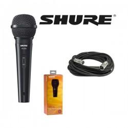 Micrófono SHURE SV-200 Foto: \192