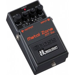 Pedal BOSS MT-2W Metal Zone Foto: \192