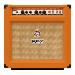 Amplificador ORANGE TH30C Foto: \192