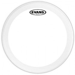 Parche EVANS EQ2 Clear 20 BD20GB2 Foto: \192