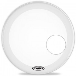 Parche EVANS EQ3 Resonant Froasted 20 BD20RGC Foto: \192