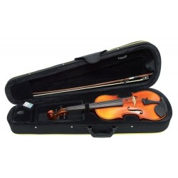 Violin GEWA Pure Set EW Plus (4/4) Foto: \192