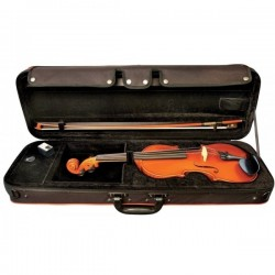 Violin GEWA Set Ideale 4/4 Foto: \192