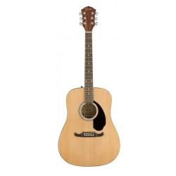 Guitarra Acustica FENDER FA-125 Natural Foto: \192