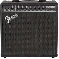 Amplificador FENDER Champion 50XL Foto: \192