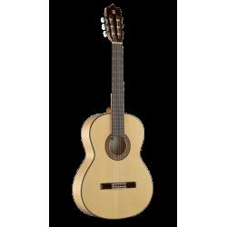 Guitarra Flamenca ALHAMBRA 3F + G (Golpeador) Foto: \192