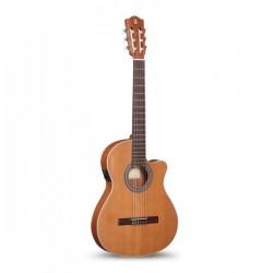 Guitarra Clásica ALHAMBRA Z-Nature CT EZ (Estrecha) Foto: \192