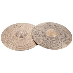 Plato PAISTE Signature Dark Energy Hi-Hat 14 Foto: \192