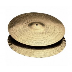 Plato PAISTE Signature Sound Edge Hi-Hat 14 Foto: \192
