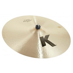 Plato ZILDJIAN K Custom Dark Ride 20 Foto: \192
