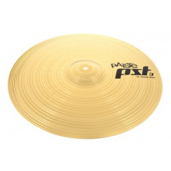 Plato PAISTE PST3 Crash Ride 18 Foto: \192
