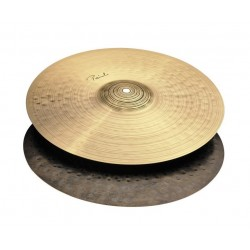 Plato PAISTE Traditional Hi-Hat 14 Foto: \192