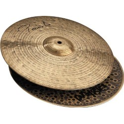Plato PAISTE Signature Dark Energy Hi-Hat 13 Foto: \192