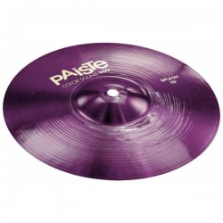 Plato PAISTE 900 Series Colour Sound Splash 10 Purple Foto: \192