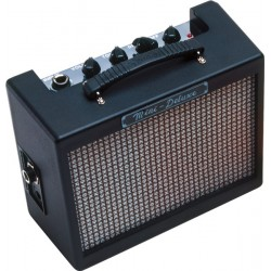 Amplificador FENDER MD20 Mini Deluxe Foto: \192
