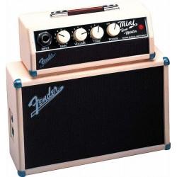 Amplificador FENDER Mini Tone Master Foto: \192
