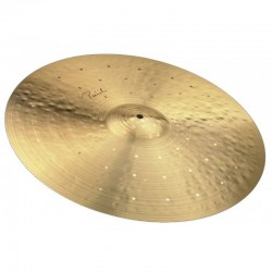 Plato PAISTE Traditional Ride Medium Light 20 Foto: \192