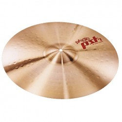 Plato PAISTE PST-7 Crash-Ride Medium 18 Foto: \192