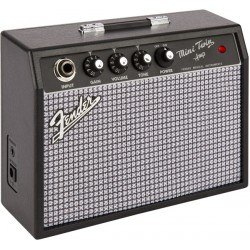 Amplificador FENDER Mini ´65 Twin-Amp Foto: \192