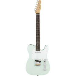 Guitarra Electrica FENDER American Performer Telecaster Satin Sonic Blue RW Foto: \192