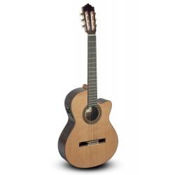Guitarra Clasica PACO CASTILLO 224 CE Foto: \192