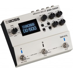 Pedal BOSS DD-500 Delay Foto: \192