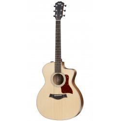 Guitarra Acustica TAYLOR 214ce Koa Foto: \192