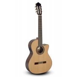 Guitarra Clasica PACO CASTILLO 222 CE Foto: \192