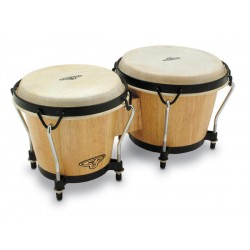 Bongos LP CP221-AW Natural Foto: \192