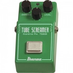 Pedal IBANEZ Tube Screamer TS-808 Foto: \192