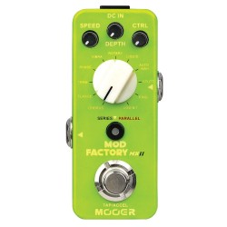 Pedal MOOER Mod Factory MKII Foto: \192