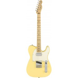 Guitarra Electrica FENDER American Performer Telecaster Hum Vintage White MN Foto: \192