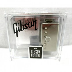 Pastilla GIBSON 57 Classic Nickel IM57R-NH Foto: \192