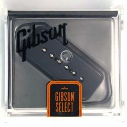 Pastilla GIBSON P-90 Single Coil w/Black Soapbar Cover IMP9R-BC Foto: \192