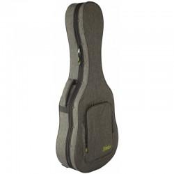 Estuche Guitarra Clasica CIBELES C140.300C-LGY Gris Jaspeado Foam Foto: \192